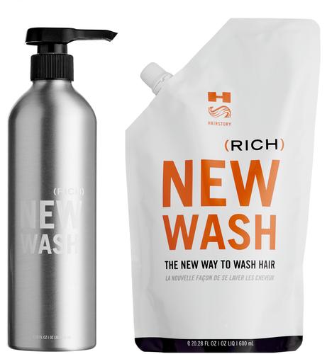 New Wash (Rich) Club