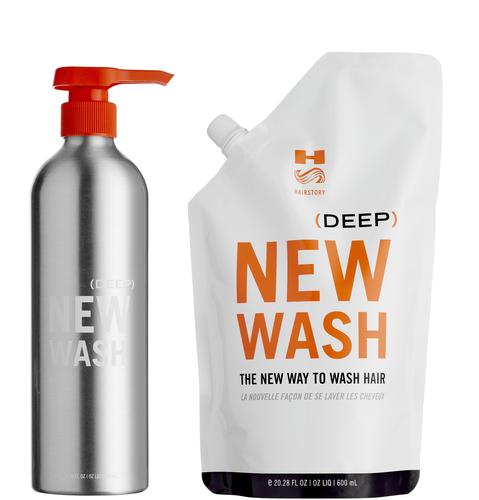 New Wash (Deep) Club