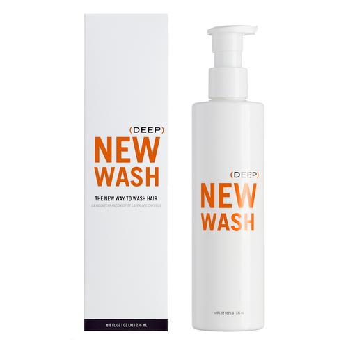 New Wash (Deep)
