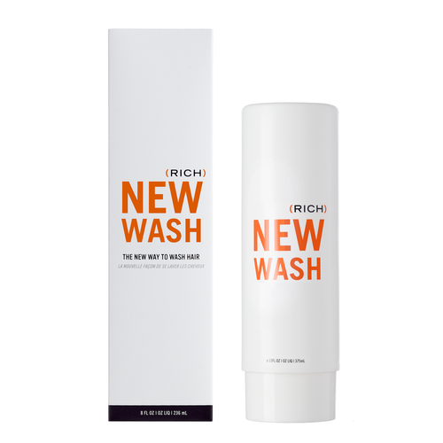 New Wash (Rich)