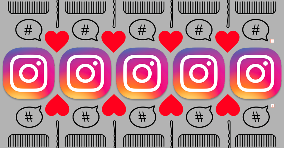 8512f4b7ad9b15 Instagram for Hairdressers  Marketing with Social Media