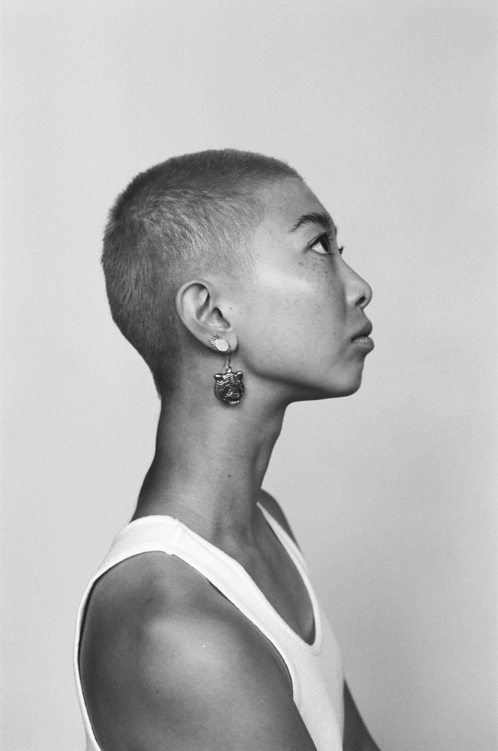 29 model talk grace yang hairstory model talk grace yang buycottarizona Image collections