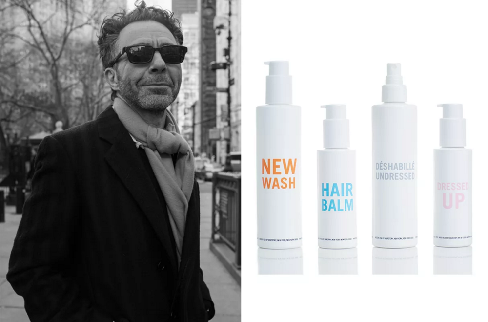 Racked How To Shop 8 Buzzy Celebrity Stylist Founded Haircare Lines