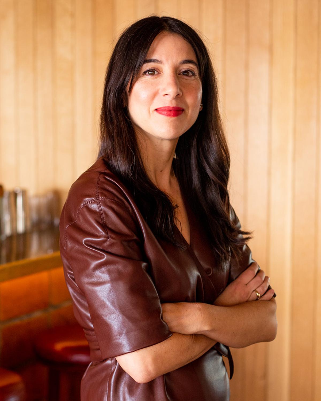 Ilia Beauty Founder Sasha Plavsic Headshot