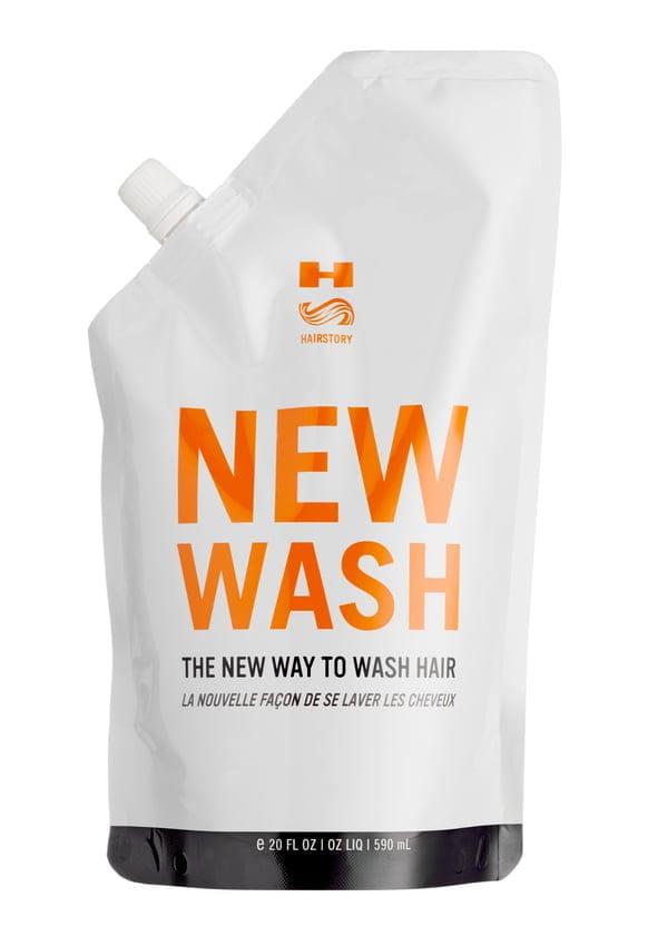 18de3f17 New Wash Club | Shampoo Subscription | Hairstory™